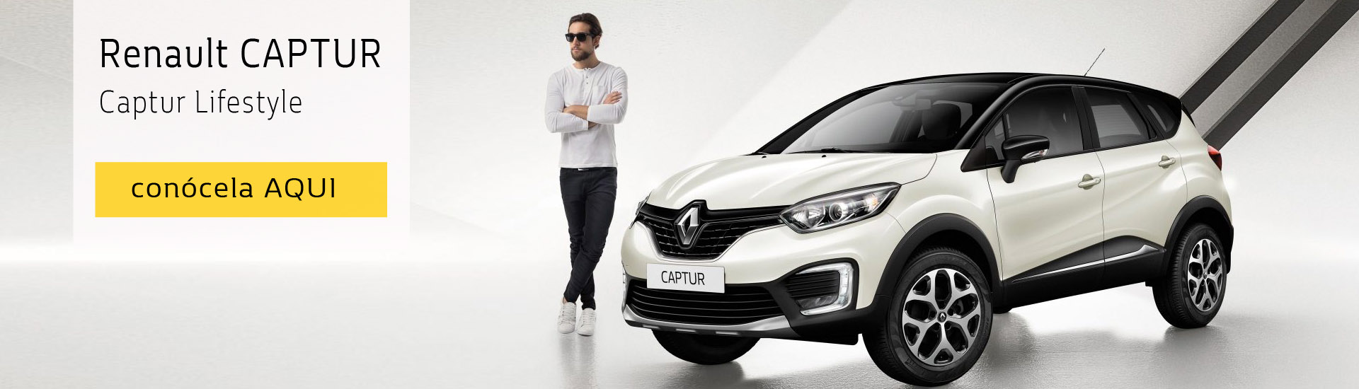 Renault Captur nov 2016